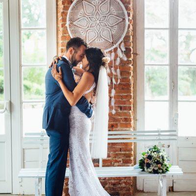 Mariage Gipsy à Préserville