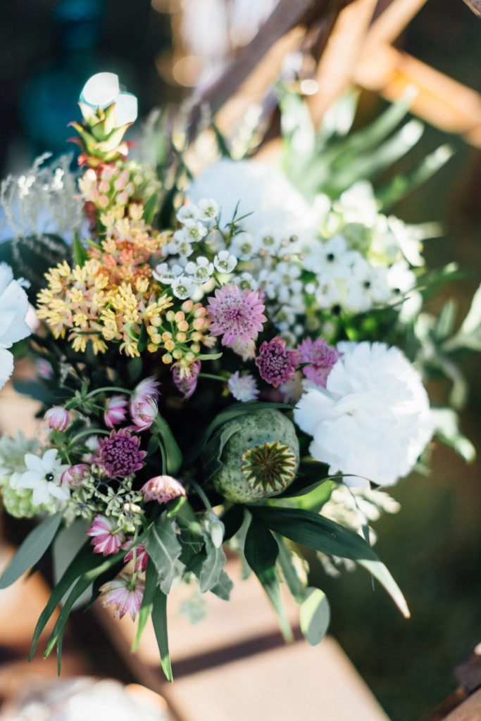 La Wedding Party #4 ! une  à    Remember Happiness Photographie