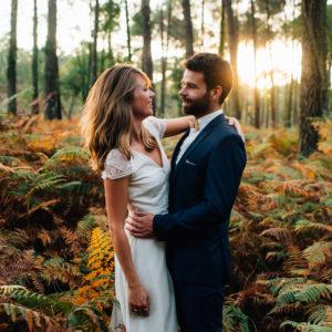 (Français) Un mariage nature au Domaine de Pétiosse