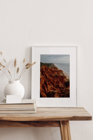 falesiasmockup une  à  | Remember Happiness Photographie