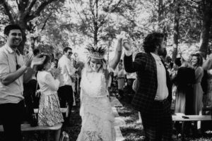 Paillettes et pompons une Mariage à Grande de Poudepé | Landes | Remember Happiness Photographie