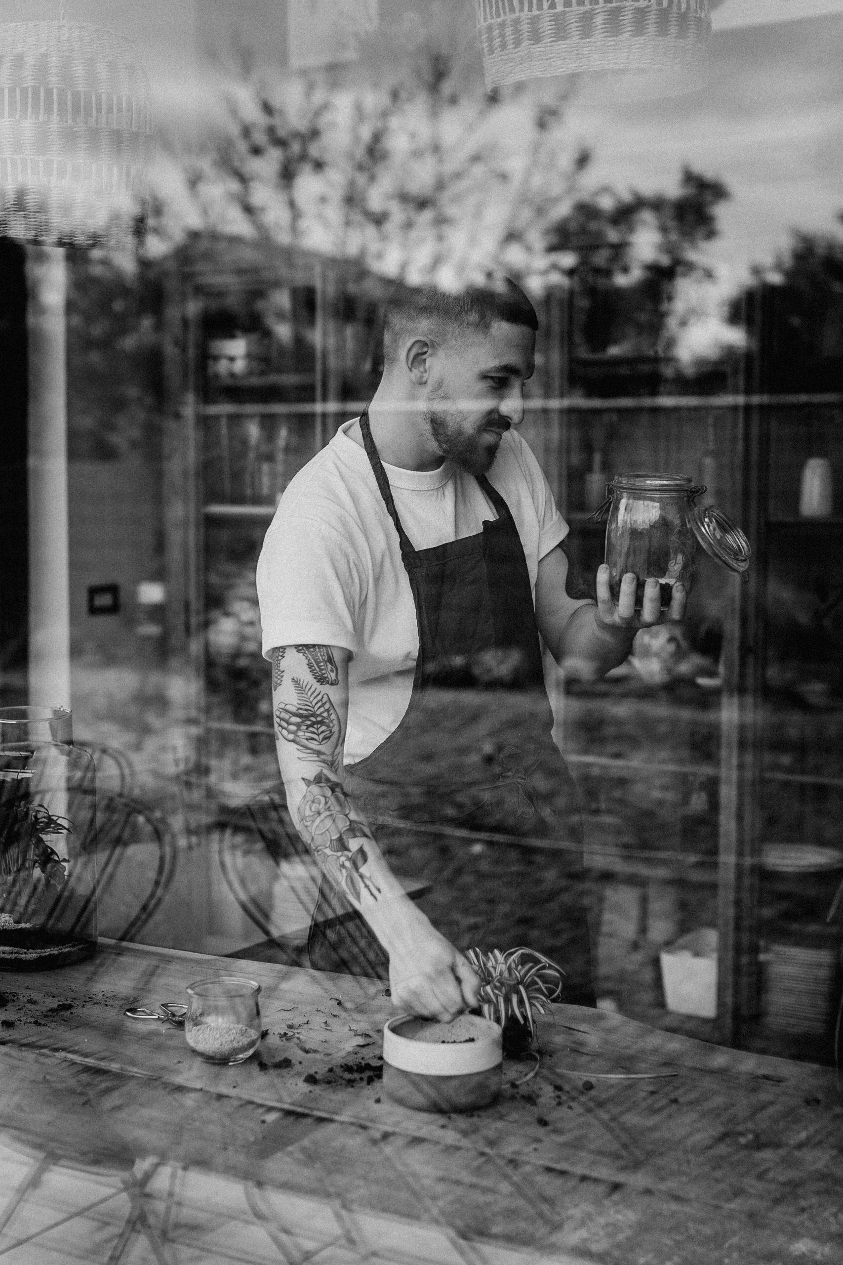 Atelier Eyssart une PORTRAIT D'ARTISAN à Toulouse   Remember Happiness Photographie