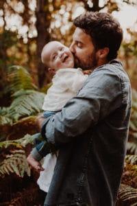 Une balade avec Anna une Séance famille à Seignosse | Remember Happiness Photographie