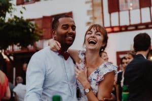 Face à la Rhune une Mariage à Pays Basque | Remember Happiness Photographie