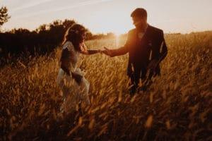 À la grange de Poudepé une Mariage à Landes | Remember Happiness Photographie