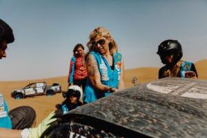 Rallye Aïcha des Gazelles II une Reportage à Maroc | Remember Happiness Photographie