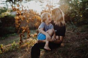 Mum of boys une Séance famille à Hossegor | Remember Happiness Photographie