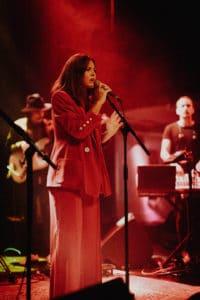 M.A.N une Concert à Toulouse | Remember Happiness Photographie
