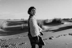 Anh Wisle une Mode à Camargue | Remember Happiness Photographie