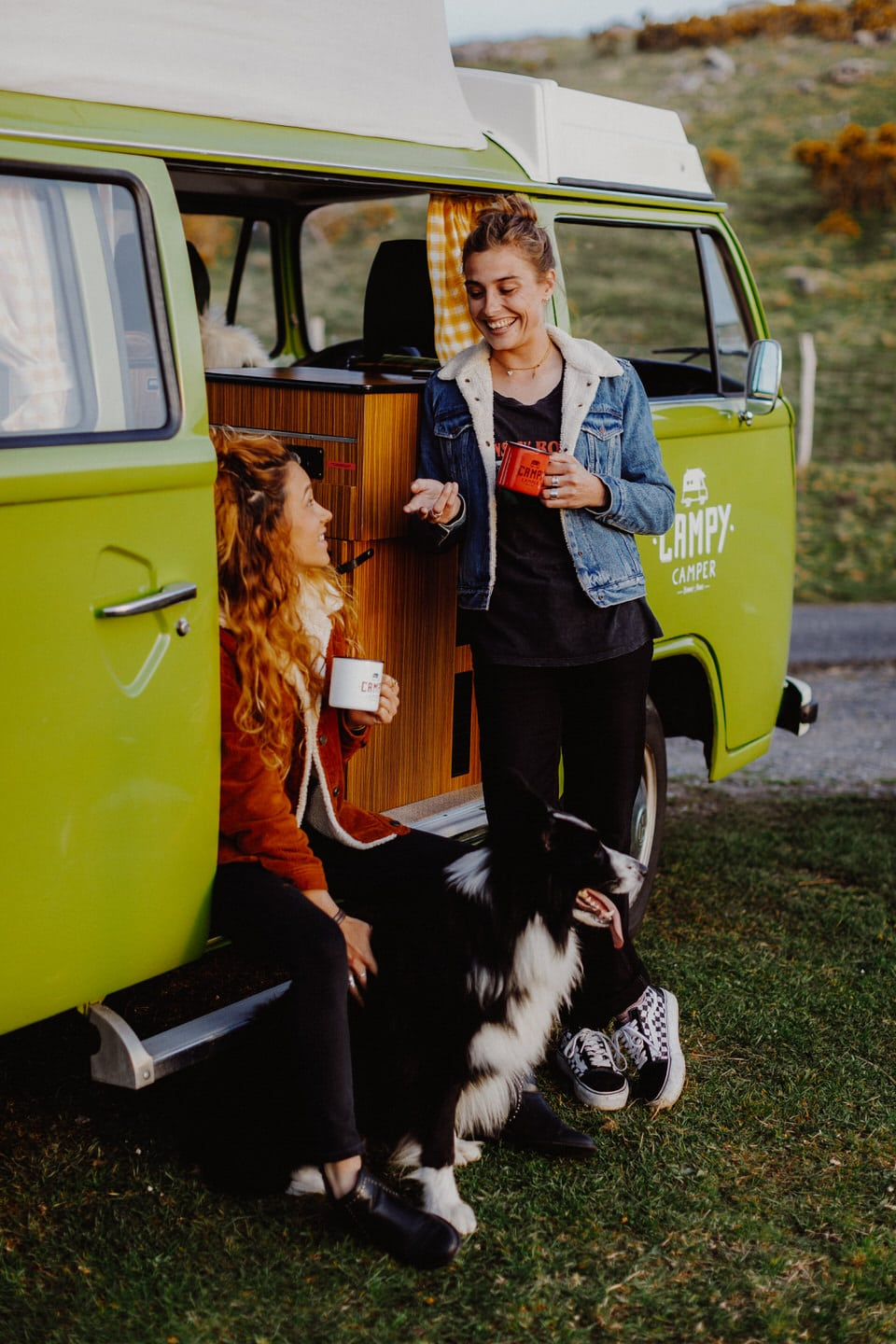 Adventures - Remember Happiness Photographie