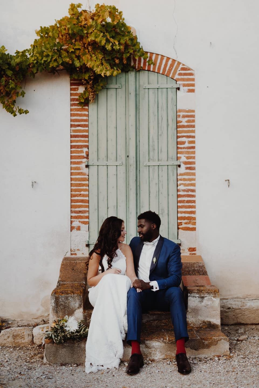 Italian Lemon une Shooting d'inspiration à Toulouse | Remember Happiness Photographie