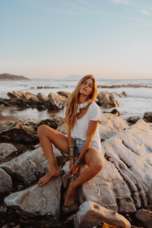 Lone Road une Mode à Bidart | Remember Happiness Photographie