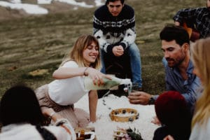 Se marier dans les montagnes une Shooting d'inspiration à Pyrénées | Remember Happiness Photographie