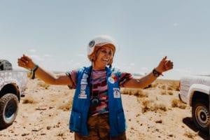 Rallye Aïcha des Gazelles I une Reportage à Maroc | Remember Happiness Photographie