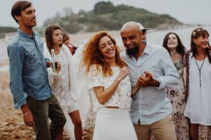 Se marier à la plage une Shooting d'inspiration à Guéthary   Remember Happiness Photographie