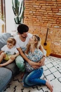 En attendant Iris une Séance maternité à Toulouse | Remember Happiness Photographie