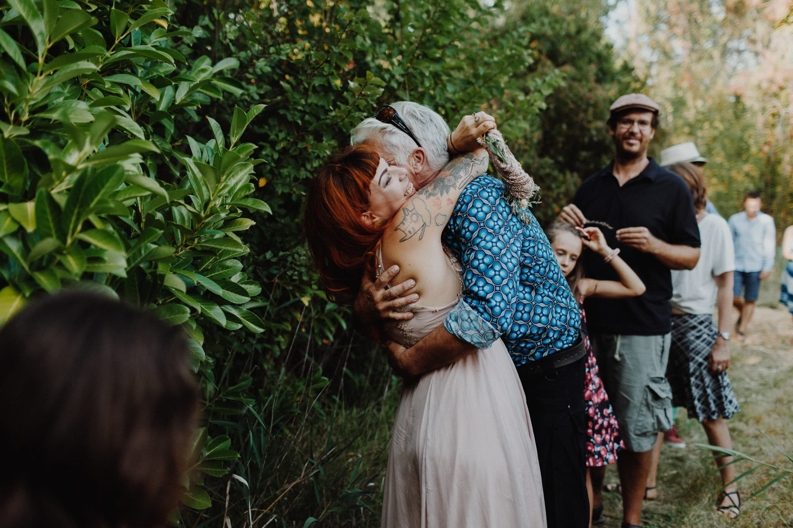 Noces Sauvages une Mariage à Toulouse | Remember Happiness Photographie