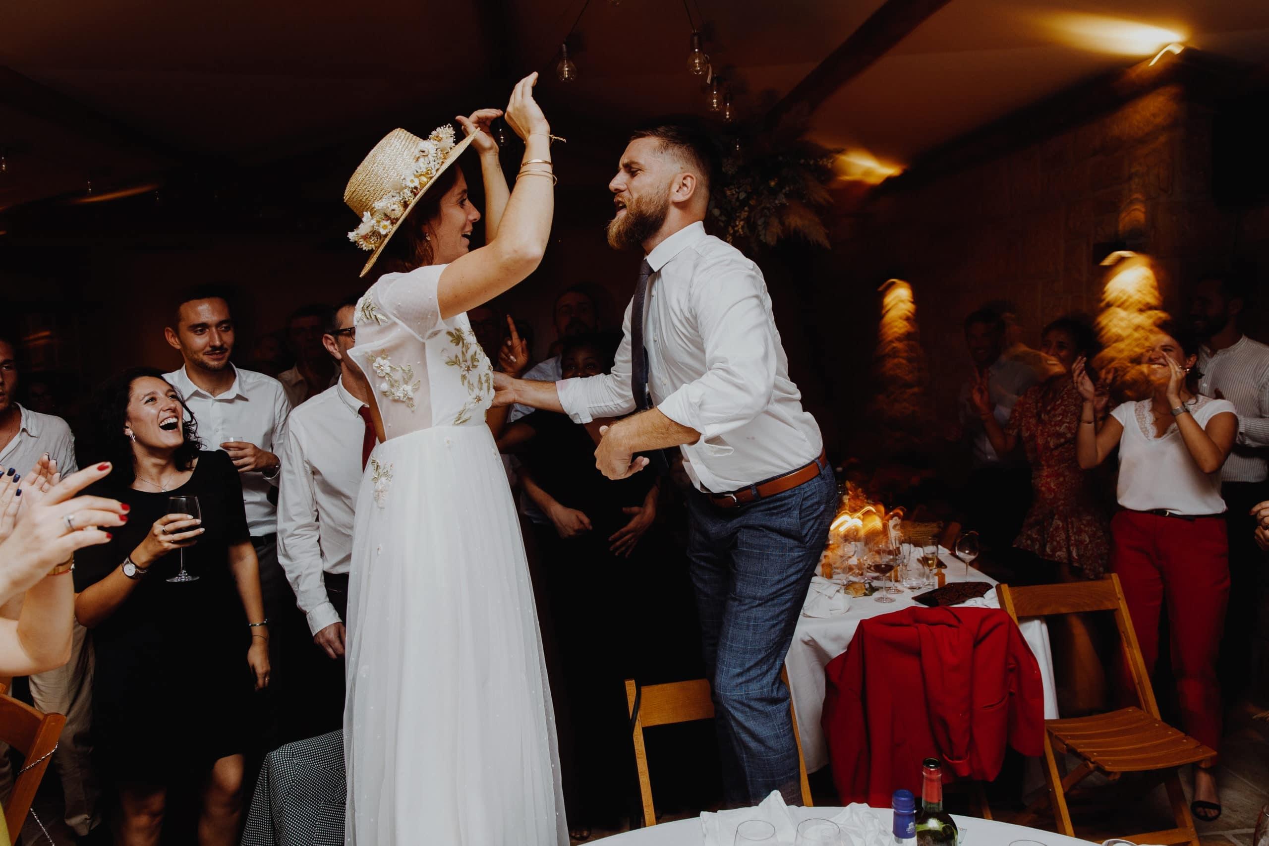 Sur les falaises de Bidart une Mariage à Bidart | Remember Happiness Photographie