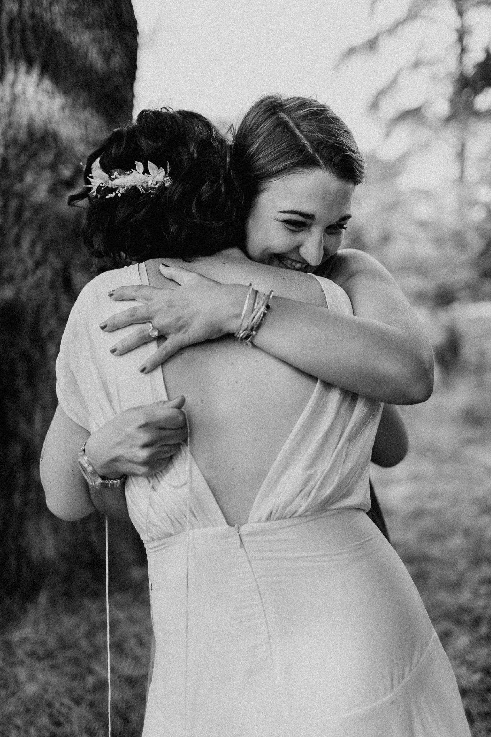 Mariage Intimiste une Mariage à La Bastide Rouge   Remember Happiness Photographie