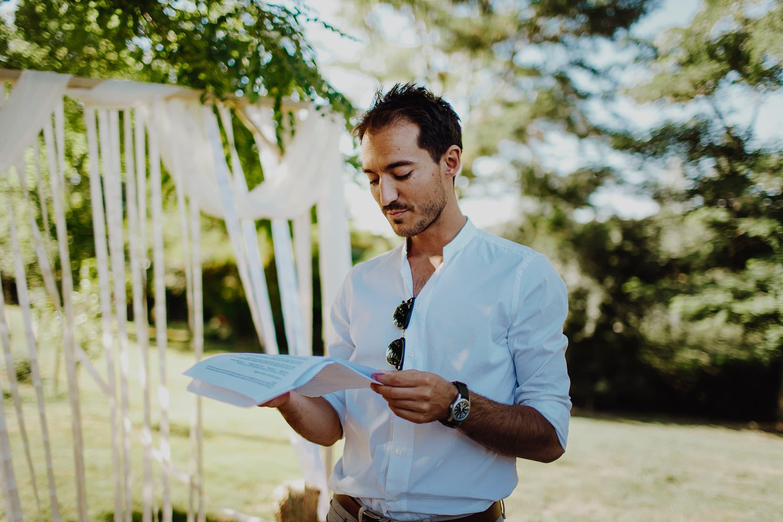 mariage-ceremonie-laique-boheme-californie-toulouse-20 une Mariage à La maison du Lac | Remember Happiness Photographie