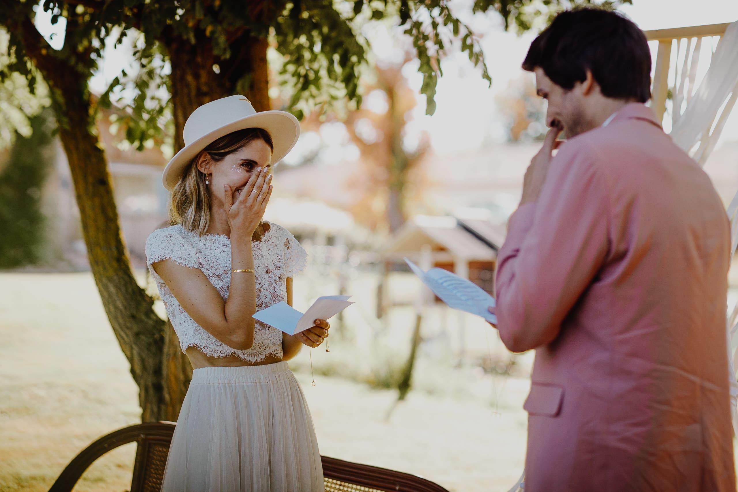 mariage-ceremonie-laique-boheme-californie-toulouse-26 une Mariage à La maison du Lac | Remember Happiness Photographie