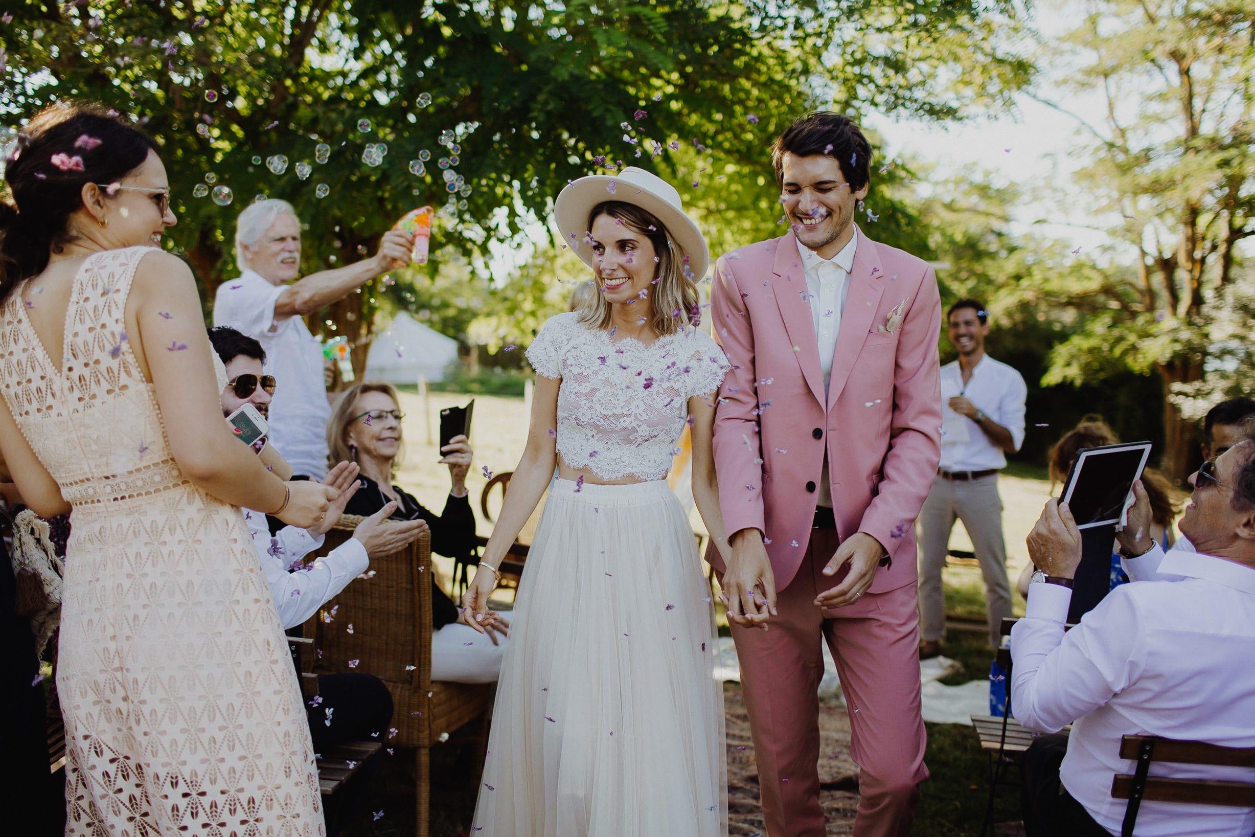 mariage-ceremonie-laique-boheme-californie-toulouse-31 une Mariage à La maison du Lac | Remember Happiness Photographie
