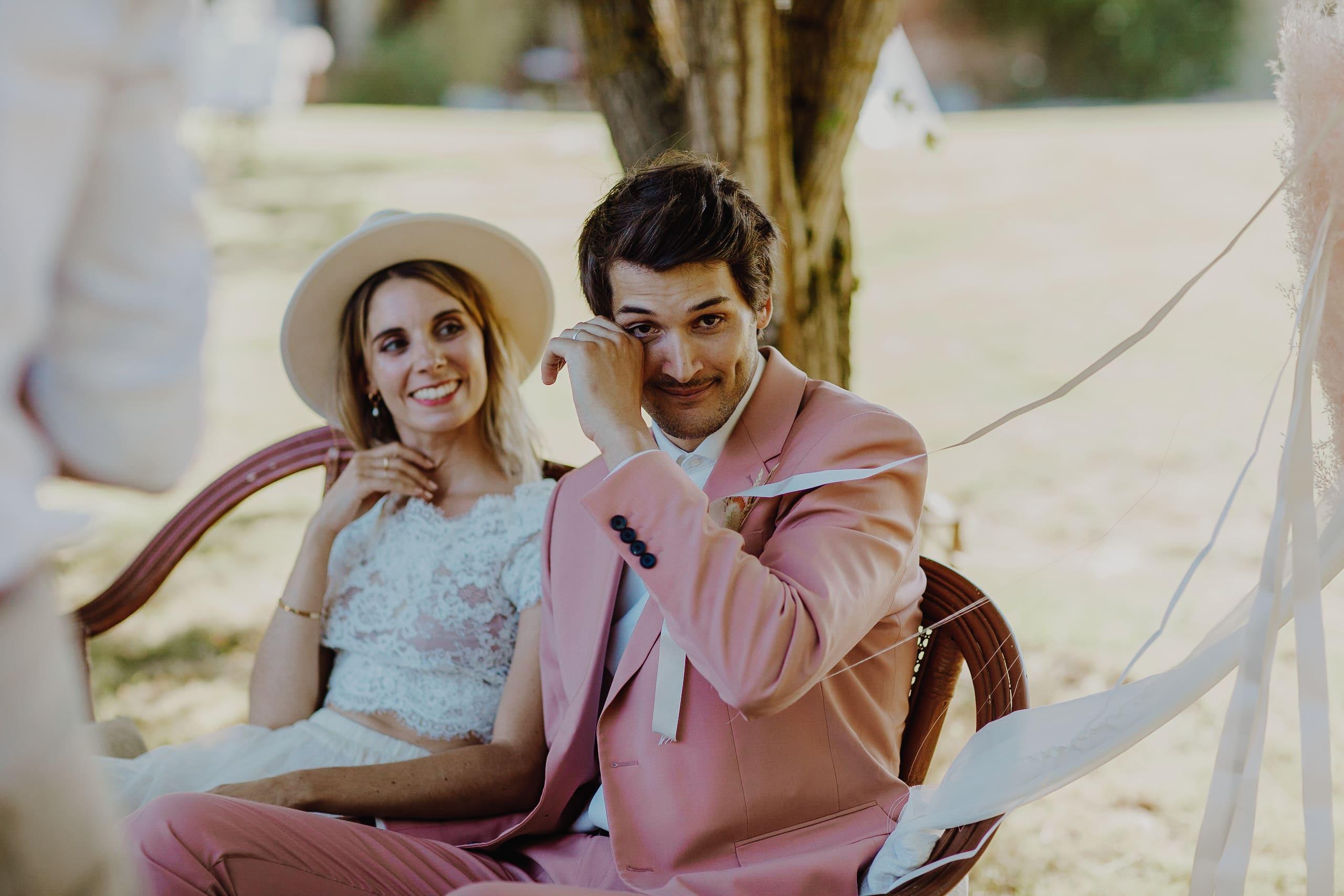 mariage-ceremonie-laique-boheme-californie-toulouse-6 une Mariage à La maison du Lac | Remember Happiness Photographie