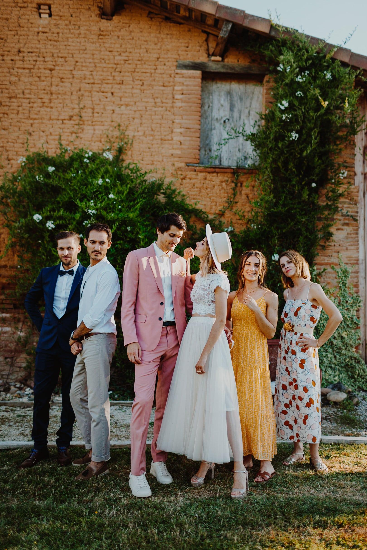 mariage-style-boheme-californien-deco-idees-13 une Mariage à La maison du Lac | Remember Happiness Photographie