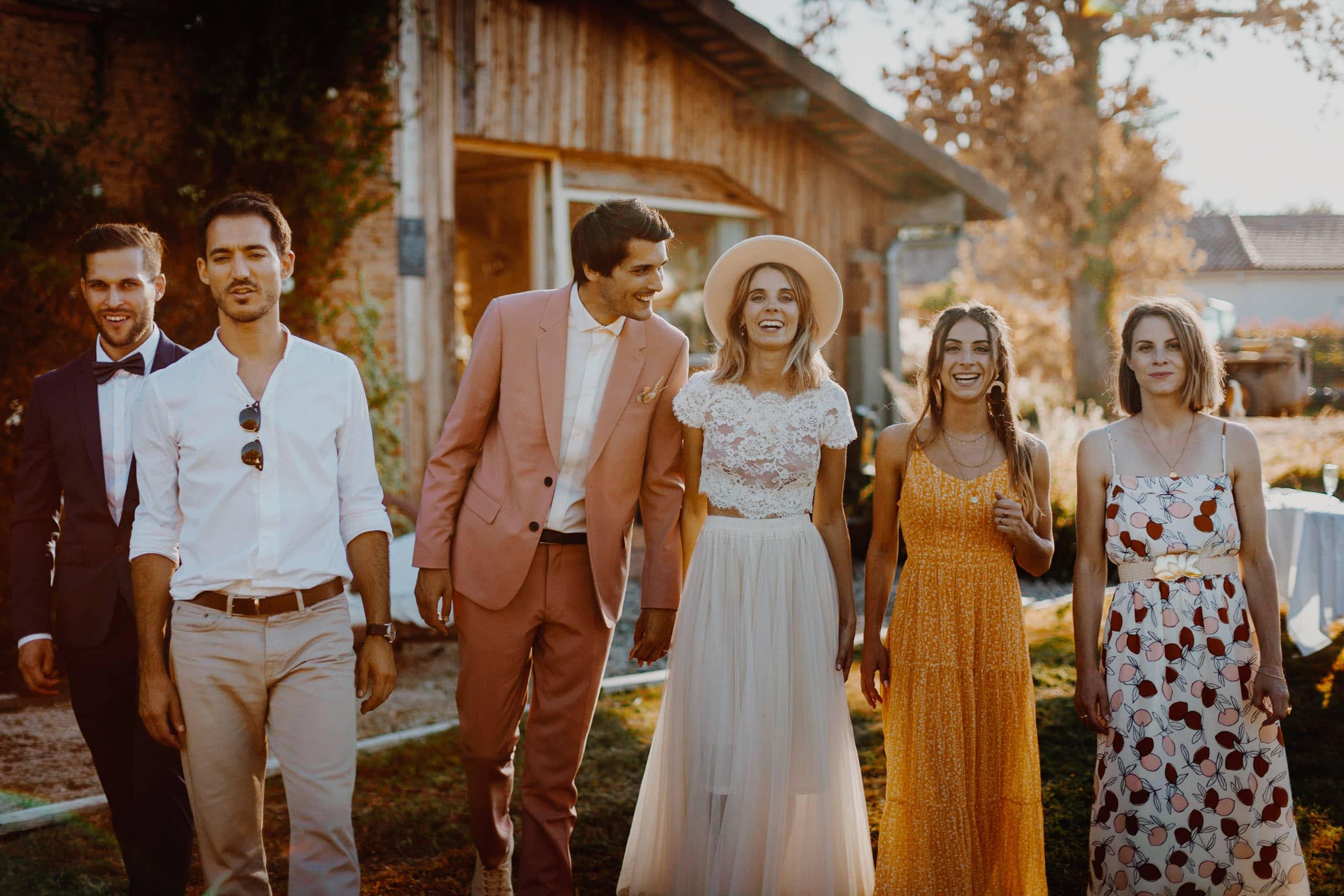 mariage-style-boheme-californien-deco-idees-14 une Mariage à La maison du Lac | Remember Happiness Photographie