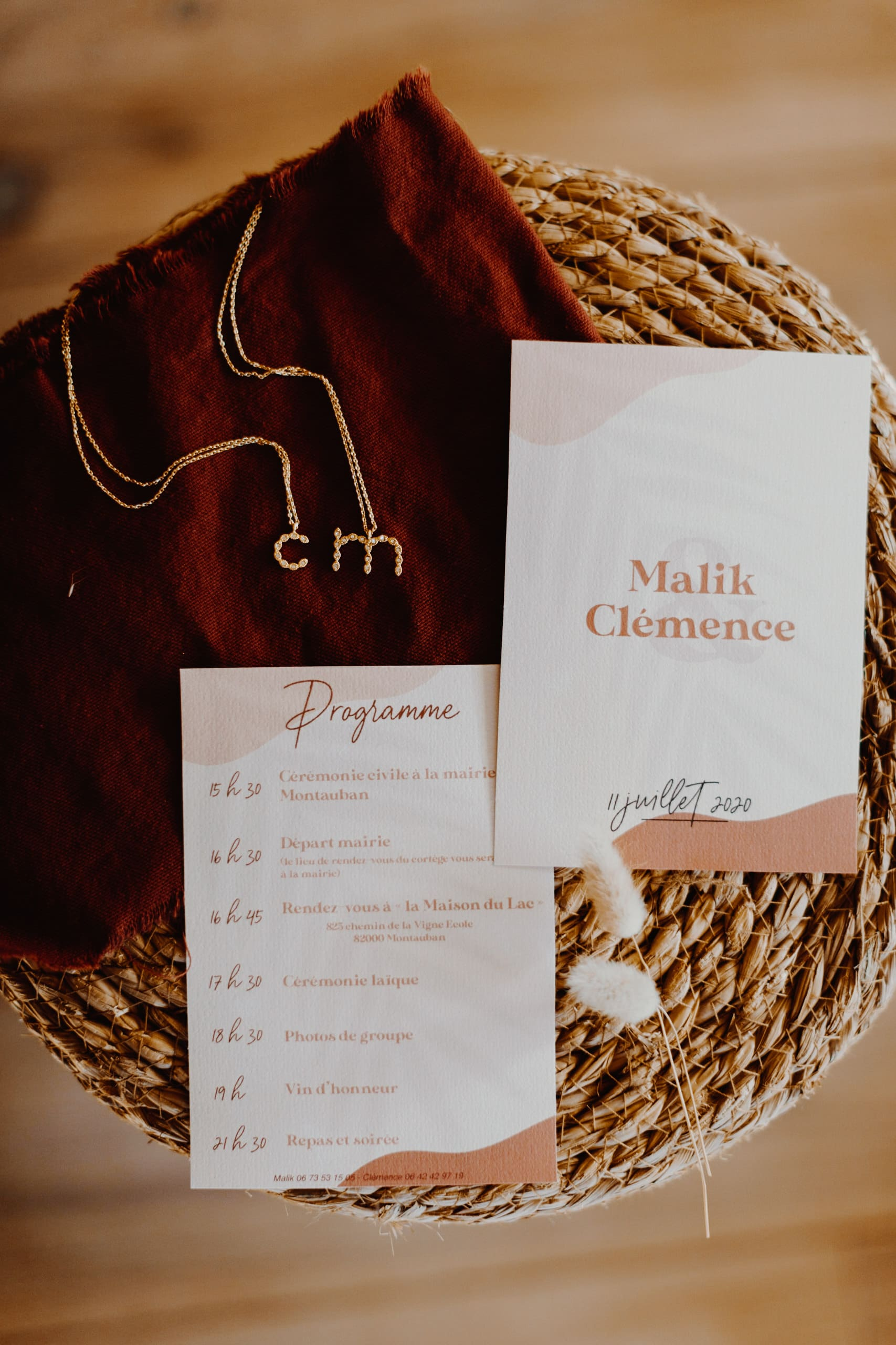 mariage-style-boheme-californien-deco-idees-17 une Mariage à La maison du Lac | Remember Happiness Photographie