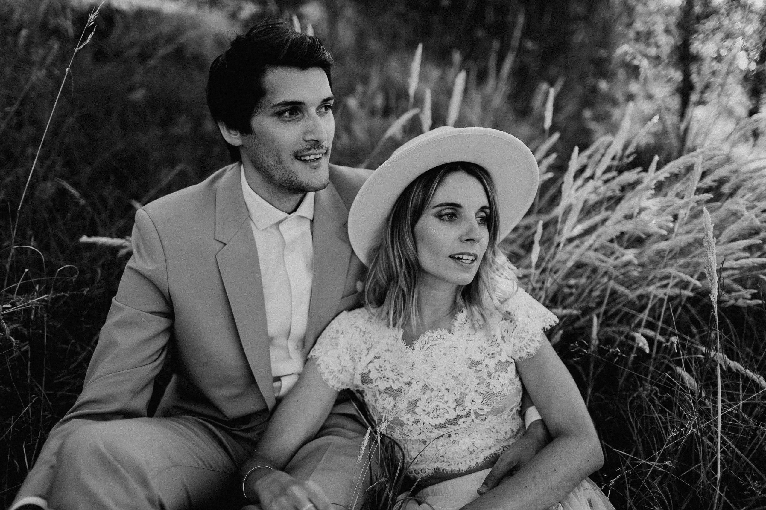 mariage-style-boheme-californien-deco-idees-26 une Mariage à La maison du Lac | Remember Happiness Photographie