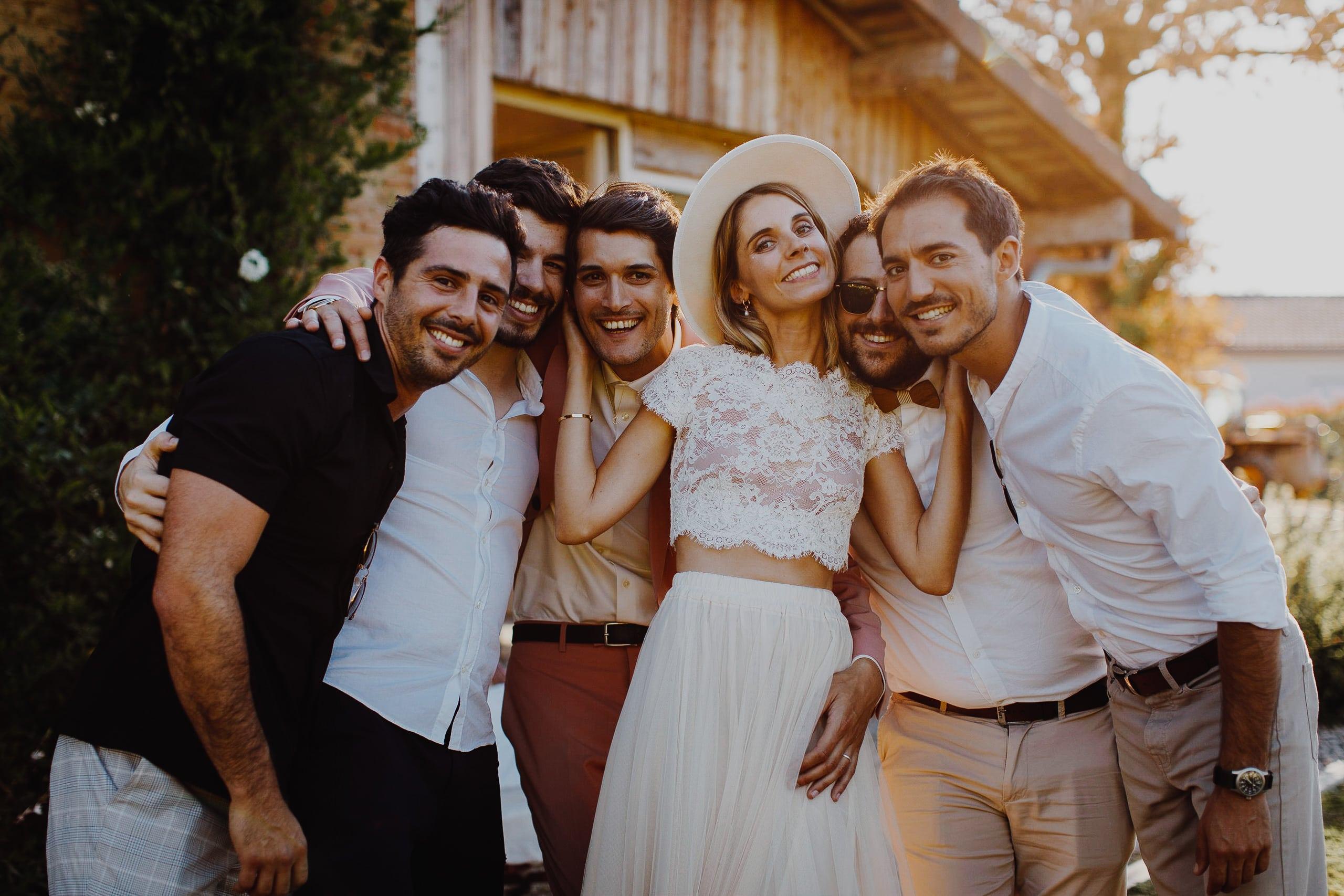 mariage-style-boheme-californien-deco-idees-8 une Mariage à La maison du Lac | Remember Happiness Photographie