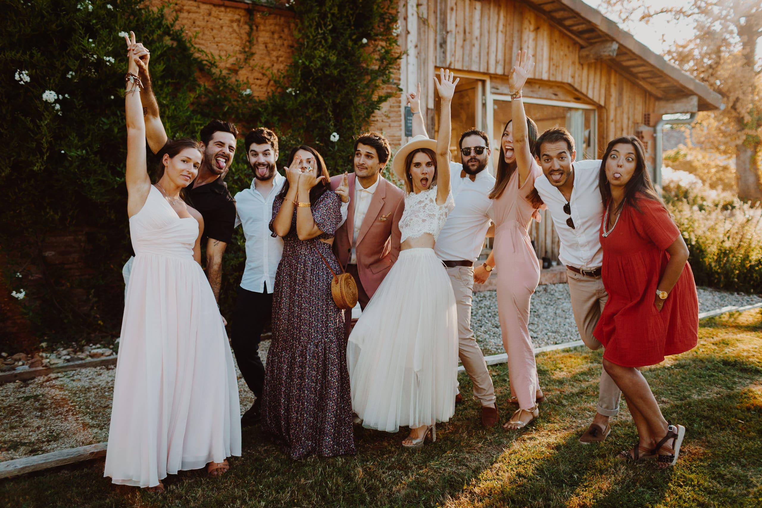 mariage-style-boheme-californien-deco-idees-9 une Mariage à La maison du Lac | Remember Happiness Photographie