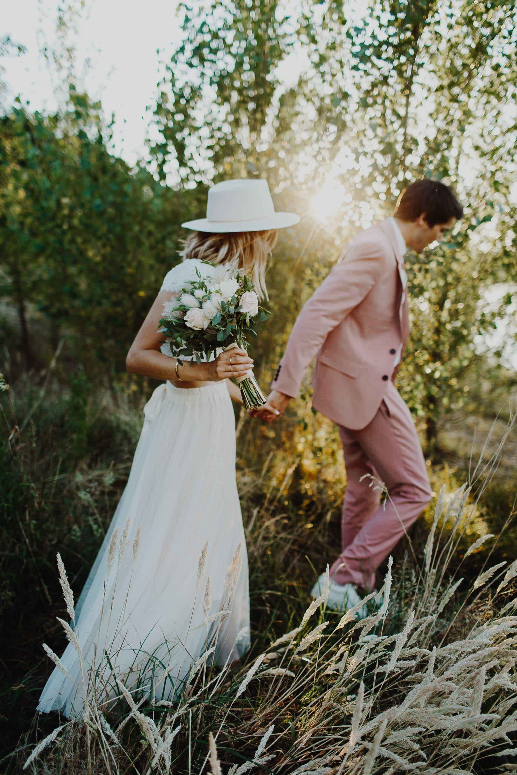 photograpghe-mariage-landes-boheme-domaine-2 une Mariage à La maison du Lac | Remember Happiness Photographie