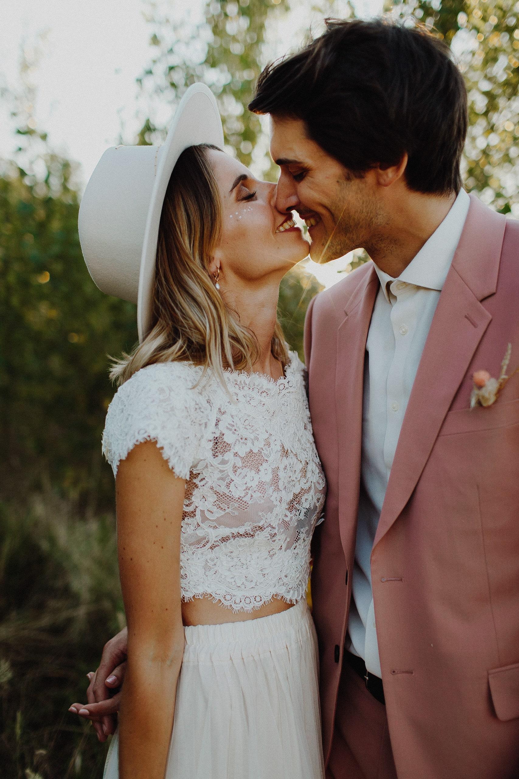 photograpghe-mariage-landes-boheme-domaine-4 une Mariage à La maison du Lac | Remember Happiness Photographie