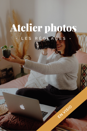 Atelier Visio une  à  | Remember Happiness Photographie